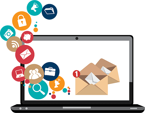Email Marketing Online Marketing Services