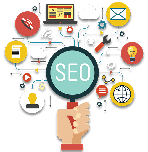 SEO Online Marketing Services